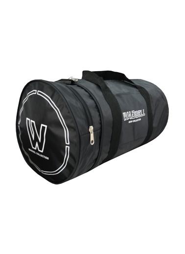 GNC Design Spor Çantası Siyah